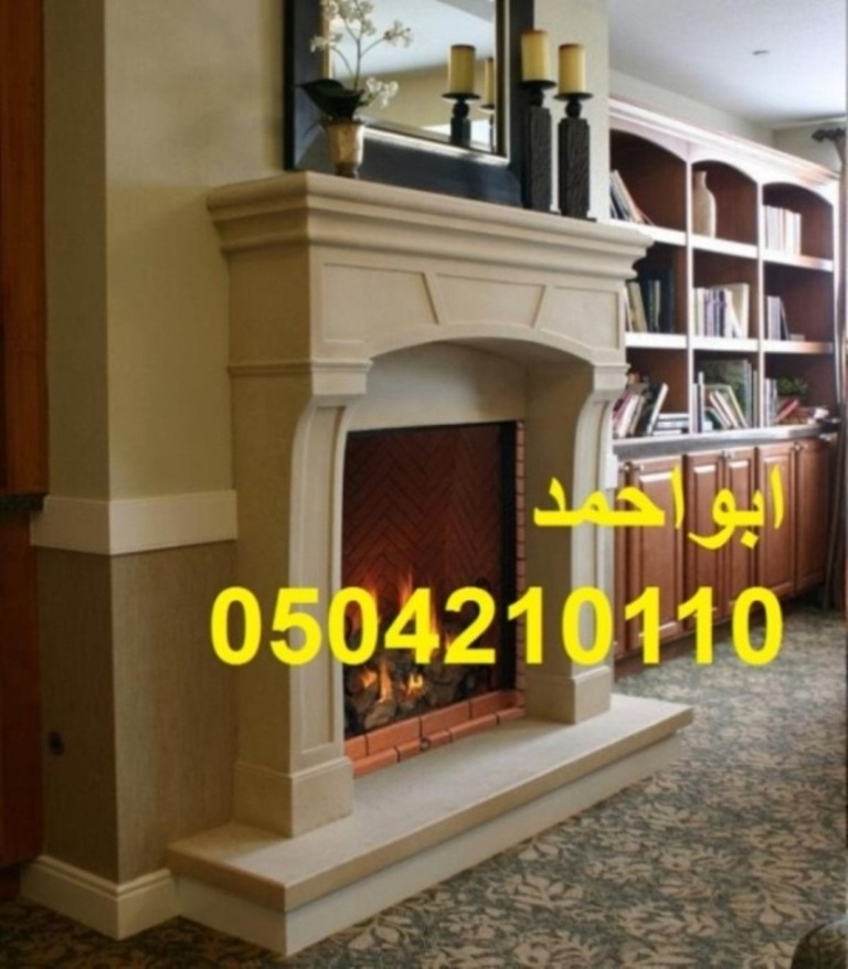 Fireplaces-picture 30323770